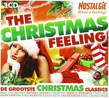 Nostalgie. The - CD Audio