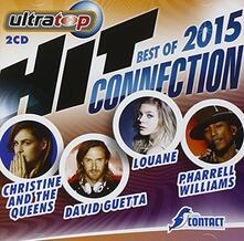Ultratop Hit Connection - CD Audio