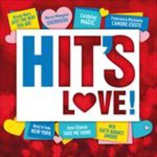 CD Hit's Love! 2016
