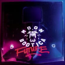 Future - CD Audio di Moonbootica