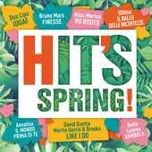 CD Hit's Spring! 2018