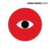 Vinile Privé Avion Travel