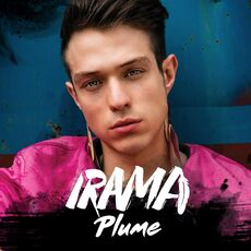 CD Plume Irama