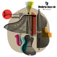 CD Umbria Jazz 2018