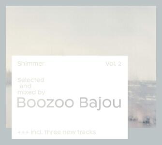 CD Shimmer Boozoo Bajou