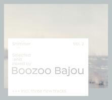 Shimmer - CD Audio di Boozoo Bajou