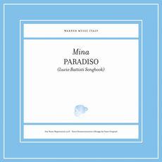 CD Paradiso. Lucio Battisti Songbook Mina