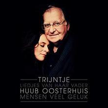 Mensen Veel Geluk (Digipack) - CD Audio di Trijntje Oosterhuis