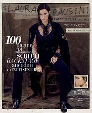 CD Fatti sentire ancora Laura Pausini