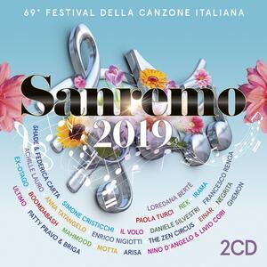 Sanremo 2019 - CD Audio
