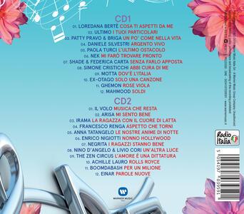 Sanremo 2019 - CD Audio - 2