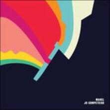 Jo Competeixo - CD Audio di Manel