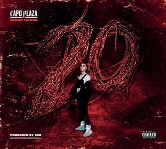 CD 20 (Deluxe Edition) Capo Plaza