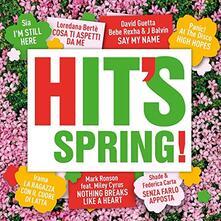 Hit's Spring! 2019 - CD Audio