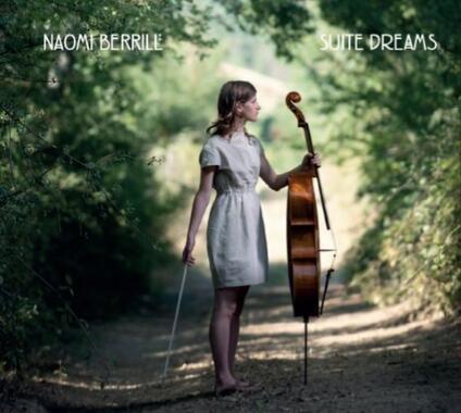 Suite Dreams - CD Audio di Naomi Berrill
