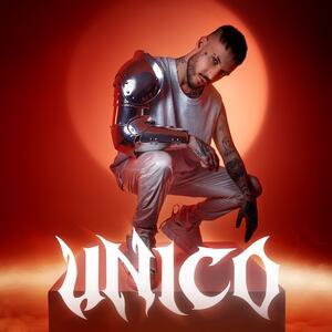 CD Unico Fred De Palma