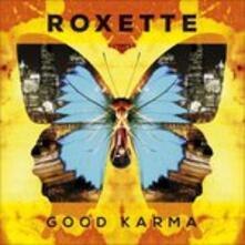 Good Karma - CD Audio di Roxette