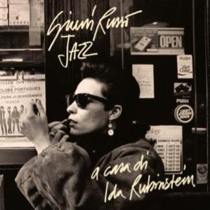 Vinile Jazz a casa di Ida Rubinstein (Yellow Coloured Vinyl) Giuni Russo