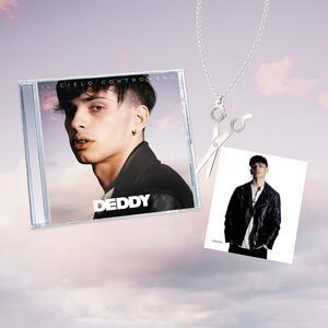 CD Il cielo contromano (Deluxe Edition) Deddy