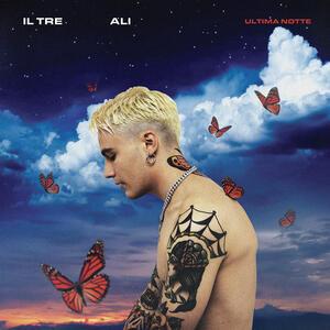 CD Ali. Ultima notte Il Tre
