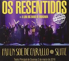 Fai Un Sol De Carallo - CD Audio di Os Resentidos