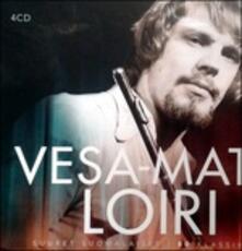 Suuret Suomalaiset. 80 - CD Audio di Vesa-Matti Loiri