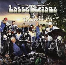Road Trip - CD Audio di Lasse Stefanz