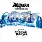 CD Aquafan Compilation 2K16 Gabry Ponte