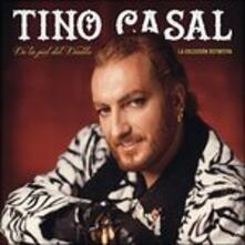 De La Piel Del Diablo - CD Audio di Tino Casal