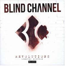 Revolutions - CD Audio di Blind Channel