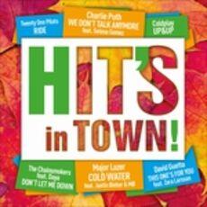 CD Hit's in Town! 2016