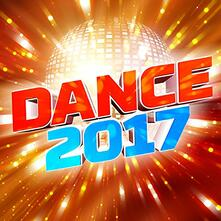 Dance 2017 - CD Audio