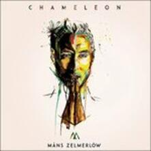 Chameleon - CD Audio di Mans Zelmerlow