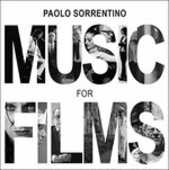 CD Paolo Sorrentino. Music for Films (Colonna Sonora)