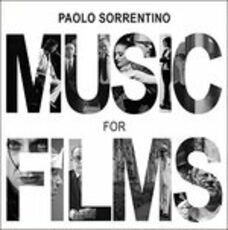 CD Paolo Sorrentino. Music for Films (Colonna Sonora) (Box Set)