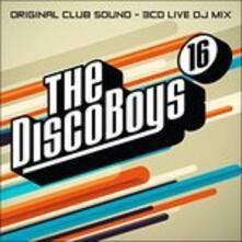Disco Boys - CD Audio di Disco Boys