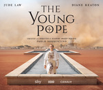 Cover CD Colonna sonora The Young Pope