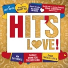CD Hit's Love! 2017