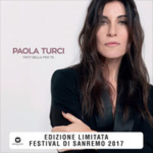 Vinile Fatti bella per te Paola Turci