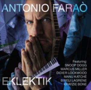 CD Eklektik di Antonio Faraò 0
