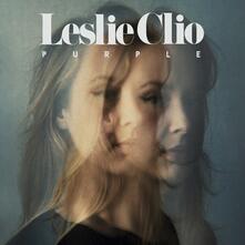 Purple - CD Audio di Leslie Clio