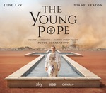 Cover CD The Young Pope