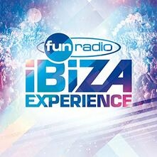 Fun Radio Ibiza Experience 2017 - CD Audio