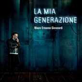 CD La mia generazione Mauro Ermanno Giovanardi