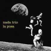 CD La posa Nada Trio