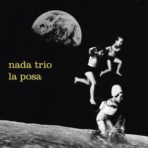 CD La posa di Nada Trio