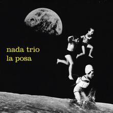 La posa - CD Audio di Nada Trio