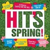 CD Hit's Spring! 2017