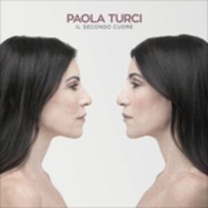 Vinile Il secondo cuore Paola Turci