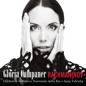 CD Rachmaninov di Sergei Vasilevich Rachmaninov
